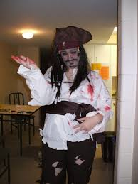jack sparrow costume spirit halloween zombie captain jack sparrow by crazyblonde13 on deviantart