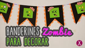 imagenes tiernas y bonitas de cumpleaños para halloween decoraciones para halloween zombies para niños diy