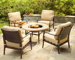 Homedepot Outdoor Furniture by Best 25 Hampton Bay Patio Furniture Ideas On Pinterest Porch