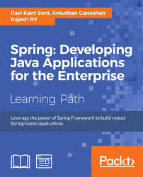 spring developing java applications for the enterprise ebook by
