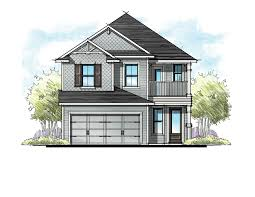 the juniper at crosswater floor plans providence homes
