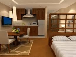 Interior Decoration Samples Bedroom Single Room Interior Design Single Room Apartment Dcor