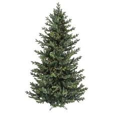 slim christmas trees slim spruce christmas tree clear lights