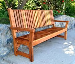 articles with redwood deck bench design tag redwood benches