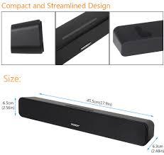 soundbar or home theater aliexpress com buy xgody g807 sound bar for tv computer pc phone