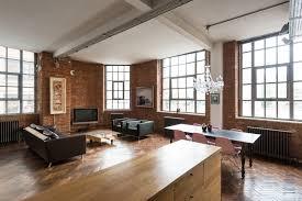 warehouse loft in london england urbnlivn