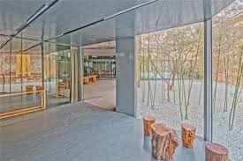 Arch Studio by Gallery Of Zi Bo The Great Wall Museum Of Fine Art Archstudio 13