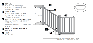 Building Code Handrail Height Porch Railing Height Front Porch Railing Height With Front Porch