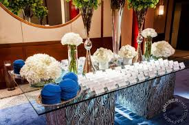 colorful bat mitzvah at pier 60 gourmet advisory
