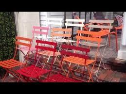 Fermob Bistro Chair Cushions 87 Best Fermob Bistro Furniture Images On Pinterest Bistros