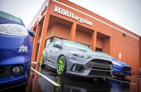 ford focus st modded tech best mods for ford focus rs mk 3 2016 18