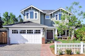 beauty contemporer white and grey house paint exterior color