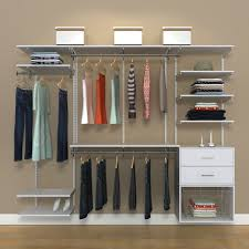 white closet organizers with beautiful contrast chocoaddicts com
