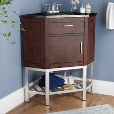 Corner Vanities Bathroom Corner Bathroom Vanities You Ll Wayfair