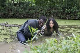 a of slavery in modern america the atlantic tv review wgn america s thrilling series blends