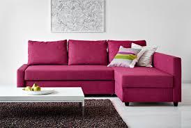 sofa bed pink ikea friheten corner sofa bed skiftebo cerise you can place