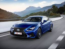 lexus rcf blue lexus rc f 2015 picture 30 of 218
