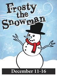 frosty snowman ritz theatre