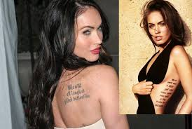 tattoos and its growing craze