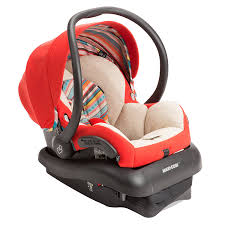 amazon com maxi cosi mico ap infant car seat bohemian red 0 12