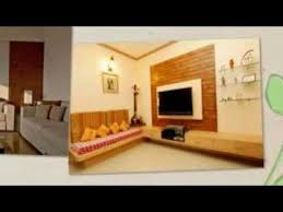 Look Home Design Interior Design Living Room India YouTube - Interior design ideas india