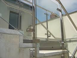 Galvanised Handrail Balustrades U0026 Railings Gallery In Steel Blacksmiths