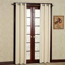 weathermate solid thermalogic tm room darkening grommet curtains