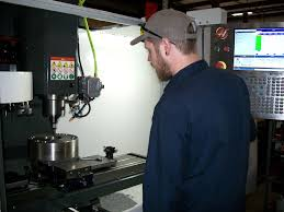 Cad Technician Custom Machining