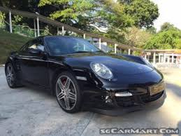 used porsche 911 singapore used porsche 911 turbo coupe tip car for sale in singapore