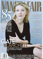 Gretchen Mol Vanity Fair Vanity Fair News U0026 Current Affairs Magazines Ebay