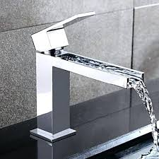 bathroom sinks and faucets ideas contemporary bathroom sinks flaxandwool co