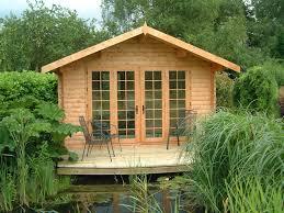 Log Home Decor Catalogs Log Cabin Sheds Summer Houses Summer House Garden Shed