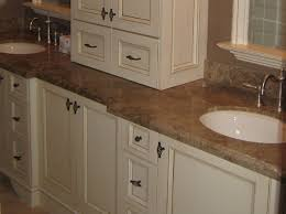 Bathroom Wood Cabinets Totally Love This Corner Sink Made From A - White cabinets for bathroom