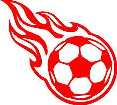 start button clipart cliparthut free clipart flaming football clipart clip art net