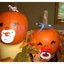 Halloween Baby Shower Party Supplies by 12 Best Baby Shower Images On Pinterest Fall Baby Showers Baby