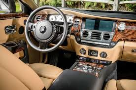 Best Car Interiors These Are The Best Car Interiors You Can Buy Today London