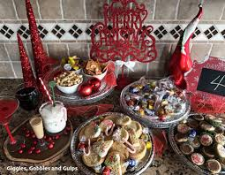 happy everything platter wholesale cookies and cocktail party with bjs wholesale club giggles
