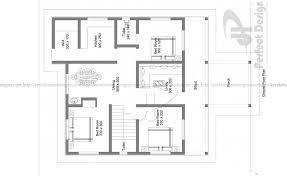 beautiful 1194 sq ft modern home design u2013 kerala home design
