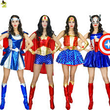 wonder woman halloween costume online get cheap supergirl costume aliexpress com alibaba