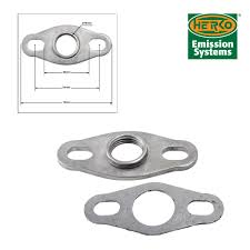 lexus is 250 for sale panama city fl new oxygen sensor mounting flange bracket with gasket 54mm for