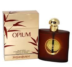 parfum opium femme de ysl pas cher les parfums les moins cher et