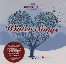various pop the hotel cafe presents winter songs sealed us cd