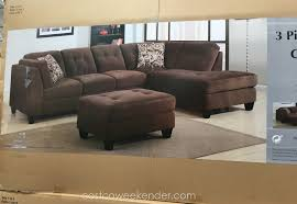 Gray Sectional Couch Costco by Furniture Costco Modular Sofa Sofa Bed At Costco Couches At
