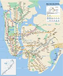 Illinois Toll Plaza Map by The Cheap Way To Improve Reliability Of The New York Subway