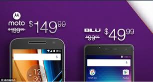 amazon black friday moto g amazon to start subsidising android handsets by up to 50 for