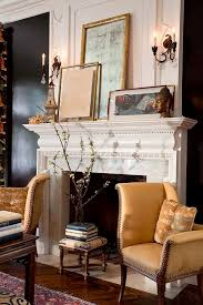 How To Get Your Home Ready For Spring by How To Get Your Fireplace Ready For Spring U2014 The Decorista
