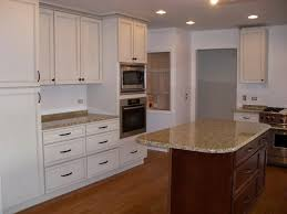 Height Of Cabinets Novel Ceiling Height Kitchen Cabinets Home Design Photos