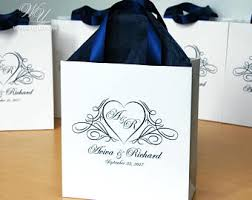 wedding welcome bags contents wedding welcome bags etsy