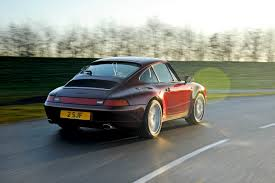 widebody porsche 993 porsche 993 carrera 2s revealed the greatest porsche 911 auto