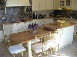 plan de travail pour table de cuisine plan de travail cuisine hetre ambiance cuisine meubles contarin plan